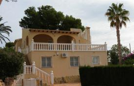 Coastal houses for sale in Moraira. 7 bedroom villa with private pool, solarium with sea views and a 920 m² plot in Moraira