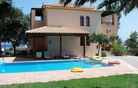 3 bedroom villas and houses to rent in Maleme. Villa – Maleme, Crete, Greece