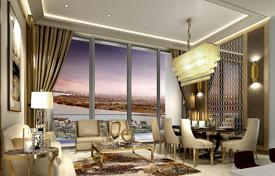 Residential for sale in Southeastern Asia. Premium apartment with personal lift lobby in exclusive complex with pools and spa at the Saigon riverside, Ho Chi Minh, Vietnam