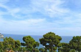 Luxury residential for sale in Cap d'Ail. Exclusive offer! Building plot with magnificent sea views in Eze/ Bord-de-Mer
