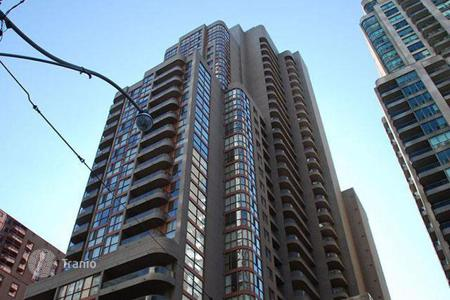 Residential for sale in Toronto. One bedroom apartments in Toronto