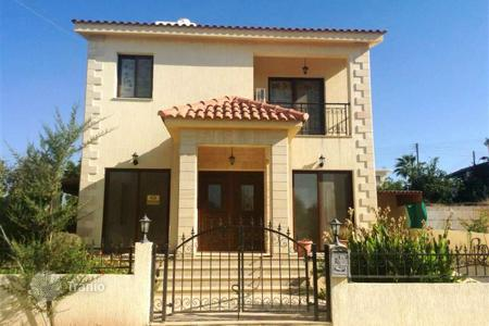 4 bedroom houses for sale in Paphos. 4 Beds, 2 Baths Villa For Sale Cyprus, Paphos, Anarita Price: €370,000