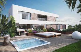 Elite villa on the first line from the sea, Cabo de Palos, Spain for 3,950,000 €