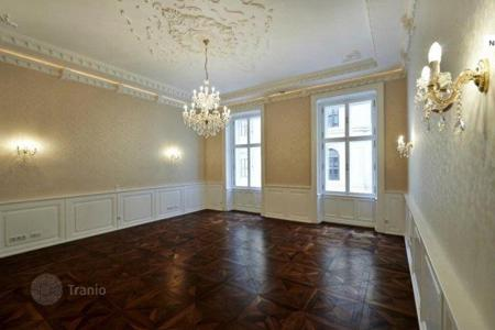 Property to rent in Vienna. Representative luxury ground-floor apartment near the Staatsoper and Wiener Konzerthaus