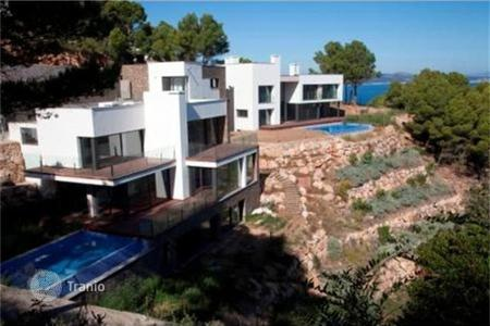 4 bedroom houses for sale in Begur. Villa – Begur, Catalonia, Spain