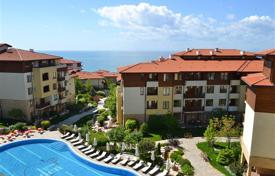 2 bedroom apartments for sale in Burgas. Apartment – Sveti Vlas, Burgas, Bulgaria