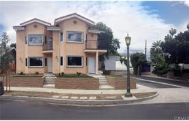 2 bedroom houses for sale in North America. Townhome – Los Angeles, California, USA