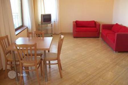 Apartments with pools for sale in Burgas. Apartment – Sunny Beach, Burgas, Bulgaria