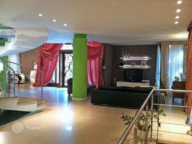 Недвижимость в италии от застройщика