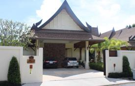 Houses for sale in Southeastern Asia. Villa – Pattaya, Chonburi, Thailand