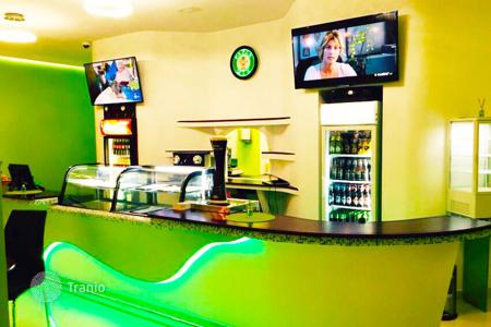 Commercial property for sale in Canary Islands. Equipped cafe, Tenerife, Spain