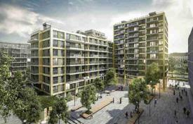 Residential for sale in Landstraße. Five-room penthouse with a rooftop terrace next to the Danube Canal, Landstraße, Vienna, Austria