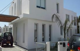 Coastal residential for sale in Meneou. Two Bedroom Modern House