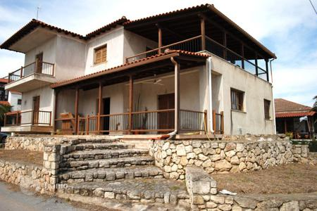 Residential for sale in Moudania. Villa – Moudania, Administration of Macedonia and Thrace, Greece