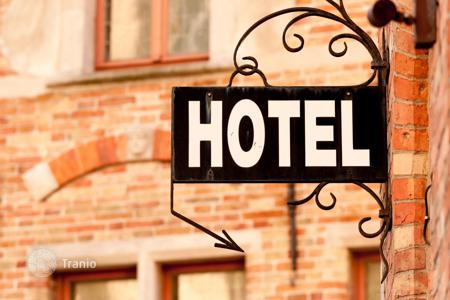Hotels for sale in Bavaria. Hotel with restaurant, Munich, Germany. Yield of 5.6%