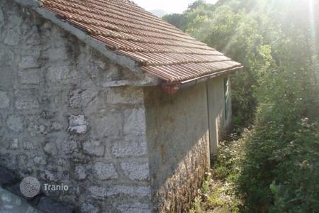 Houses for sale in Morinj. Villa – Morinj, Herceg-Novi, Montenegro