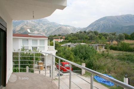 Residential for sale in Montenegro. Apartments with terrace and balcony in a new residential complex with pool and parking, in a quiet area Polje, in Bar, Montenegro