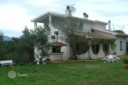 Property for sale in Montescudaio. Villa – Montescudaio, Pisa, Tuscany,  Italy