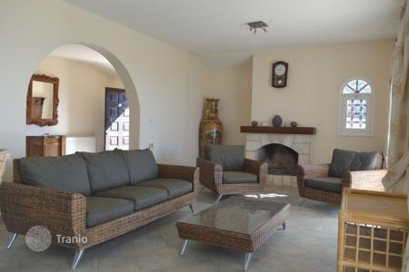 Houses for sale in Tala. Detached 3 Bedroom Villa, Exquisite Sea Views — Tala Kamares