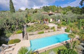 Luxury 4 bedroom houses for sale in Muan-Sarthe. Villa – Muan-Sarthe, Côte d'Azur (French Riviera), France