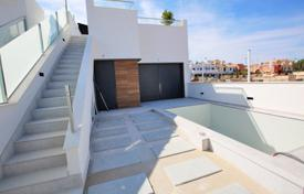"Residential for sale in Murcia. Murcia, Los Narejos, community ""Olivar de Roda Golf"". Detached houses of 69 m² and 124 m² or 148 m² plot"