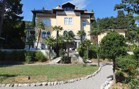 4 bedroom apartments by the sea for sale in Croatia. Apartment – Opatija, Primorje-Gorski Kotar County, Croatia