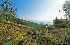 3 bedroom houses for sale in Corfu. Detached house – Corfu, Administration of the Peloponnese, Western Greece and the Ionian Islands, Greece