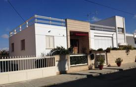 Townhouses for sale in Nicosia. Three Bedroom house with large basement space