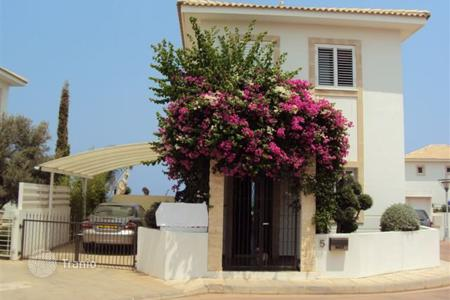 Property for sale in Protaras. Villa with seaview just 300 meters from the beach