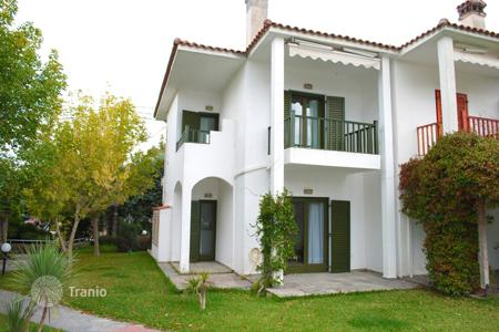 Houses for sale in Chalkidiki. Villa – Kassandreia, Administration of Macedonia and Thrace, Greece