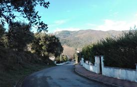 Residential for sale in Costa Brava. Land with a view of the river and mountains, Girona, Spain