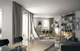 Luxury residential for sale in Germany. Two-bedroom apartment with a terrace, in an elite residential complex, near Kurfurstendamm boulevard, Schöneberg, Berlin