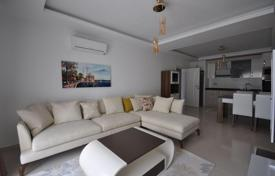 Cheap property for sale overseas. New apartment in Alanya, in a modern complex with hotel infrastructure, 400 m from the sea. Very attractive price!