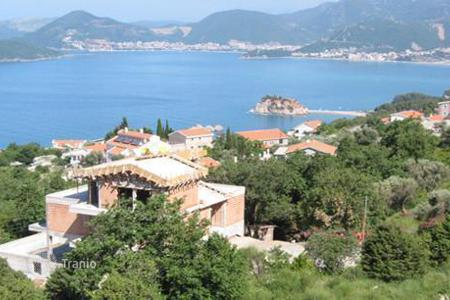 Land for sale in Budva. Development land - Budva, Montenegro