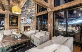 Modern chalet with a garage, 100 meters from ski slopes, Val d'Isère, Savoie, France for 7,500,000 €