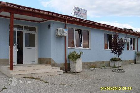Property for sale in Haskovo. Business centre – Haskovo, Bulgaria