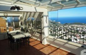3 bedroom apartments for sale in Moraira. Apartment – Moraira, Valencia, Spain