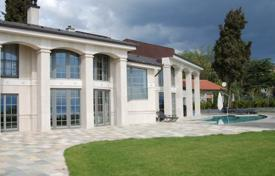 Luxury residential for sale in Istria County. Respectable villa 150 meters from the sea, Istria, Croatia. Reduced price, urgent sale!