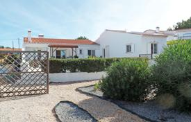 Houses for sale in Aljezur. Front line villa with pool, annex and sea views, Vale da Telha, West coast Algarve