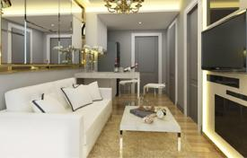 1 bedroom apartments from developers for sale overseas. Brand new condo project in Patong Beach