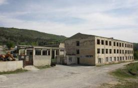 Property for sale in Georgia. Warehouse – Zahesi, Tbilisi, Georgia