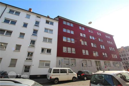 Apartments for sale in Mannheim. Comfortable apartment in Mannheim, Baden-Wurttemberg