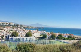 Cheap 3 bedroom apartments for sale in Costa del Sol. Apartment – Manilva, Andalusia, Spain
