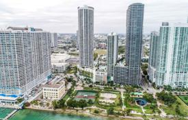 Condo – North Bayshore Drive, Miami, Florida,  USA for $350,000