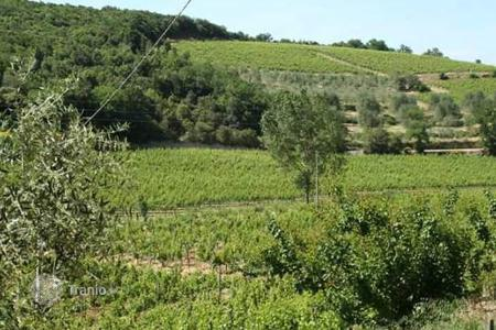 Development land for sale in Montalcino. Development land - Montalcino, Tuscany, Italy