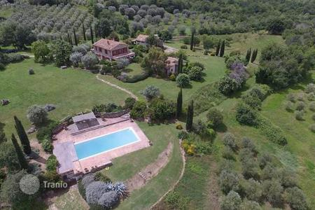 Development land for sale in Tuscany. Development land – Grosseto (city), Province of Grosseto, Tuscany, Italy