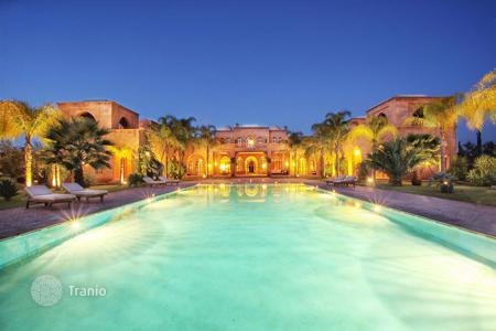 Villas and houses to rent in Marrakech-Tensift-El Haouz. Villa - Marrakesh, Marrakech-Tensift-El Haouz, Morocco