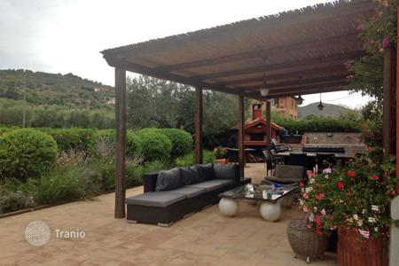 Villas and houses to rent in Porto Ercole. Villa rental in Porto Ercole