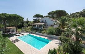5 bedroom houses for sale in Ramatyuel. Near Saint Tropez- Beach Club 55