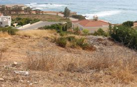 Plot of Land for sale in Sea Caves Area with Unobstructed Sea Views for 950,000 €